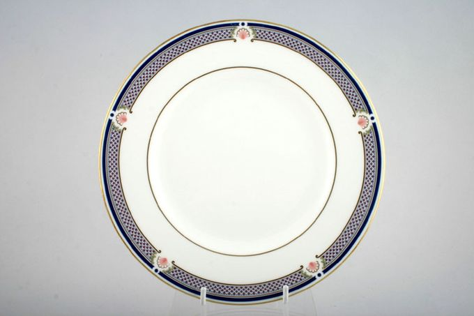 "Wedgwood Waverley Dinner Plate 10 3/4"""