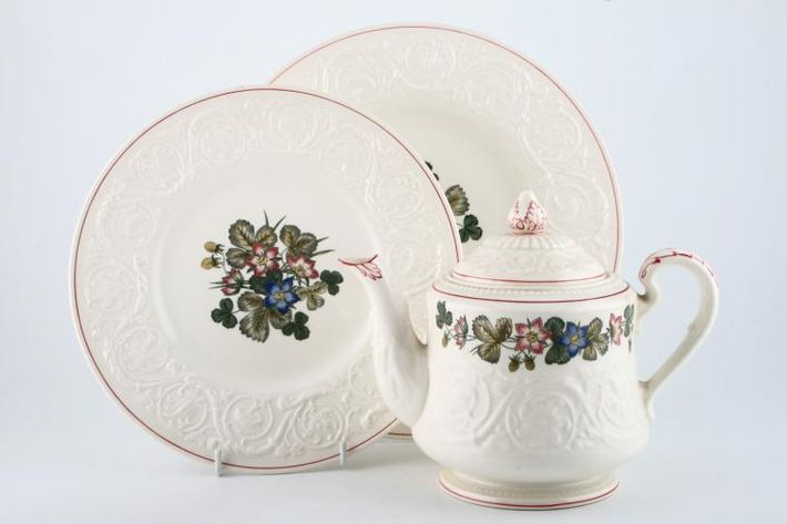 Wedgwood Winchester - Patrician Ware