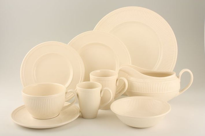 Wedgwood Windsor - Cream