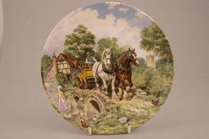 Replacement Wedgwood - Life on the farm collection