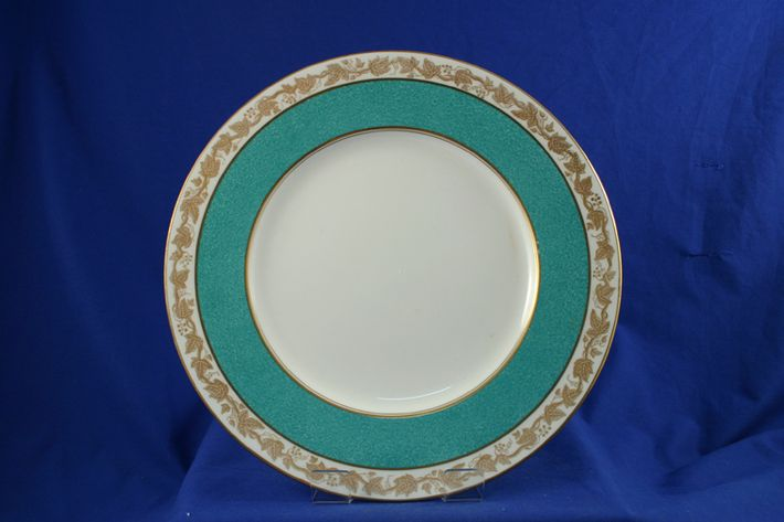 Wedgwood Whitehall - Powder Jade