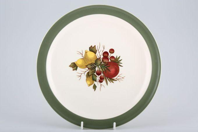 """Wedgwood Covent Garden Dinner Plate 10"""""""