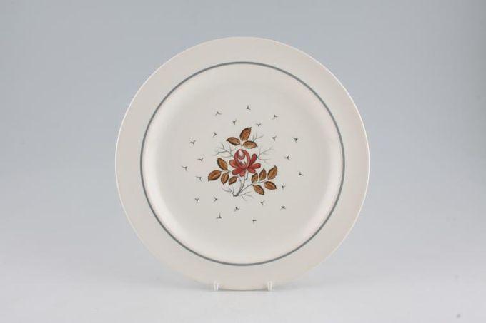 """Wedgwood Talisman Breakfast / Salad / Luncheon Plate 9 1/4"""""""