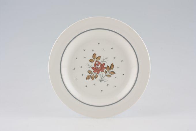 """Wedgwood Talisman Tea / Side / Bread & Butter Plate 7"""""""