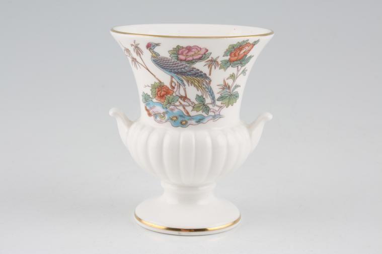 Vase 193 1 In Stock To Buy Now Wedgwood Kutani Crane Gold Edge