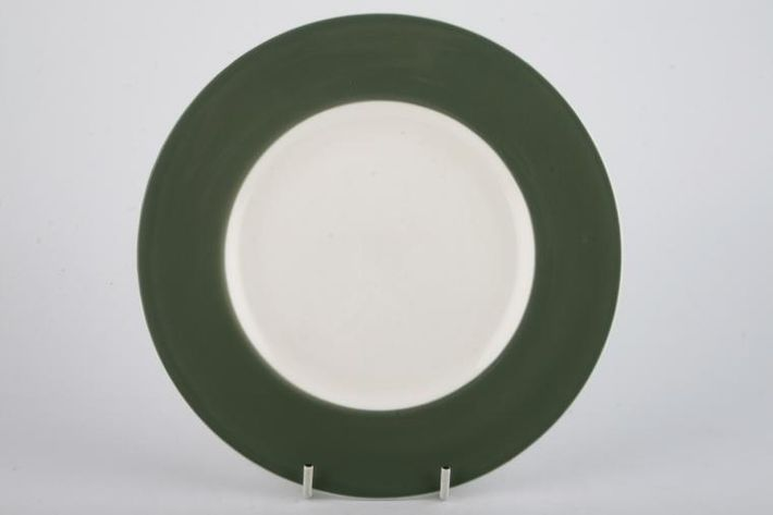 Wedgwood Asia - Green - No Pattern