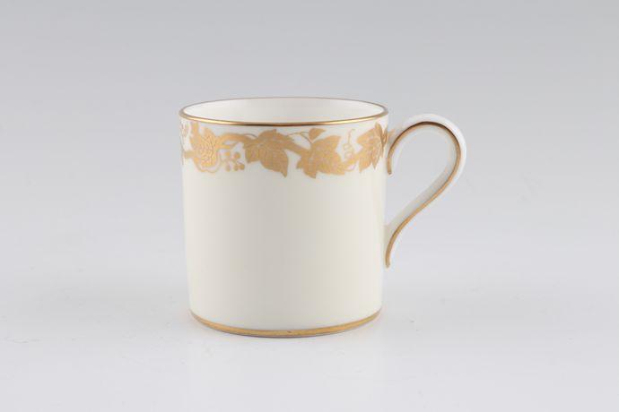 Wedgwood Whitehall - Cream + Gold - W4000