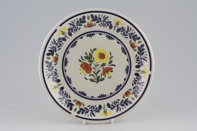 """Wedgwood Breton Breakfast / Lunch Plate 8 3/4"""""""