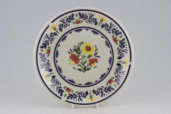 "Wedgwood Breton Breakfast / Salad / Luncheon Plate 8 3/4"""