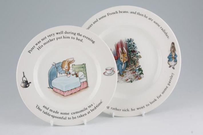 Wedgwood Peter Rabbit - Original