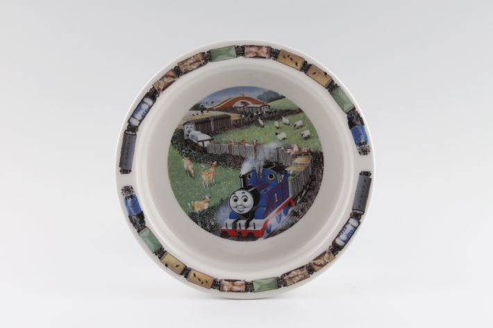 Wedgwood Thomas the Tank Engine - 1992