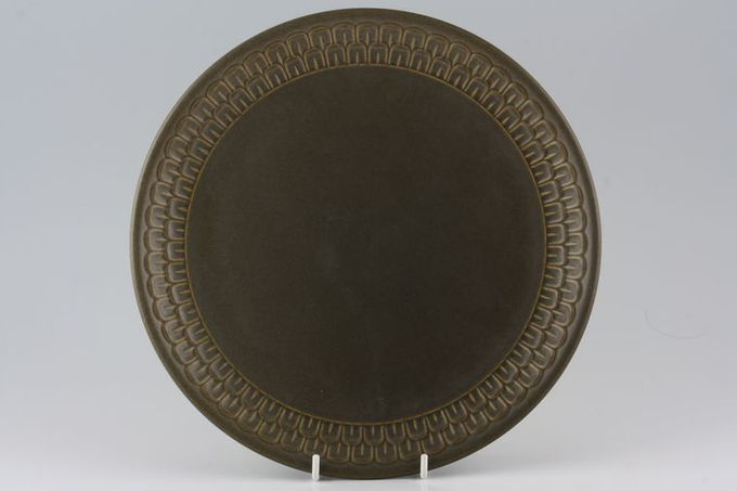 """Wedgwood Cambrian Dinner Plate 10 1/4"""""""