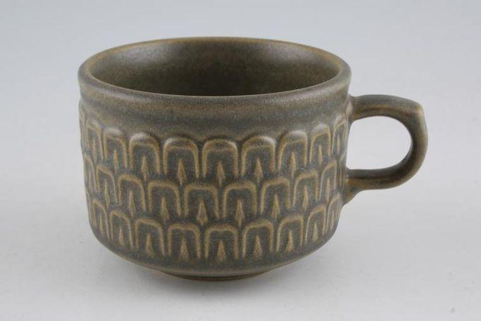 "Wedgwood Cambrian Teacup 3 3/8 x 2 1/2"""