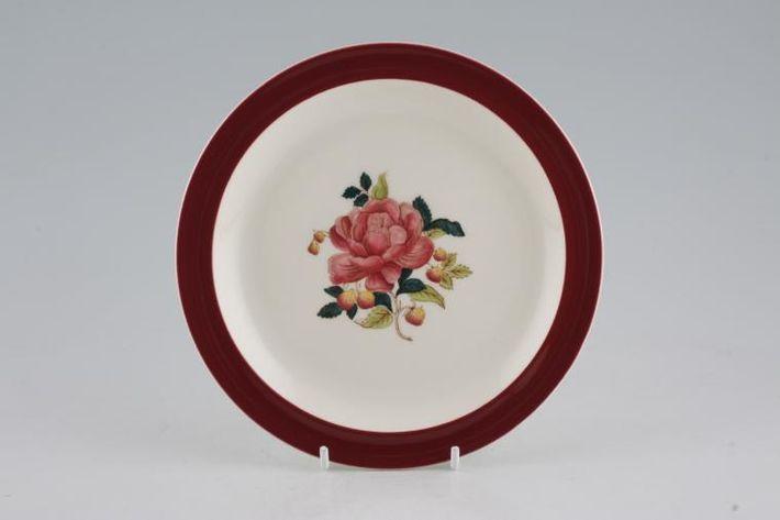 Wedgwood Barlaston Rose