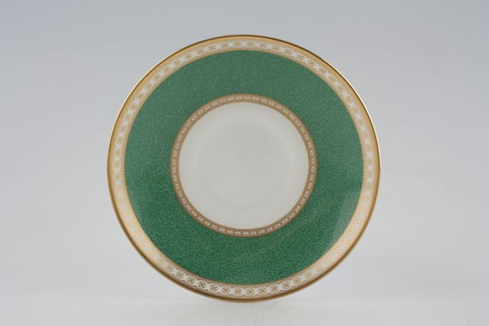 Wedgwood Ulander - Emerald Green