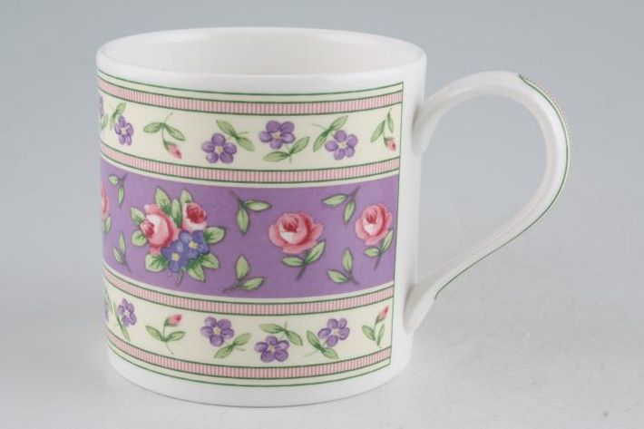 Wedgwood Lilac Rose