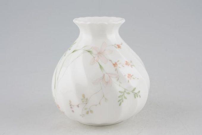 """Wedgwood Campion Bud Vase 3 1/4"""""""