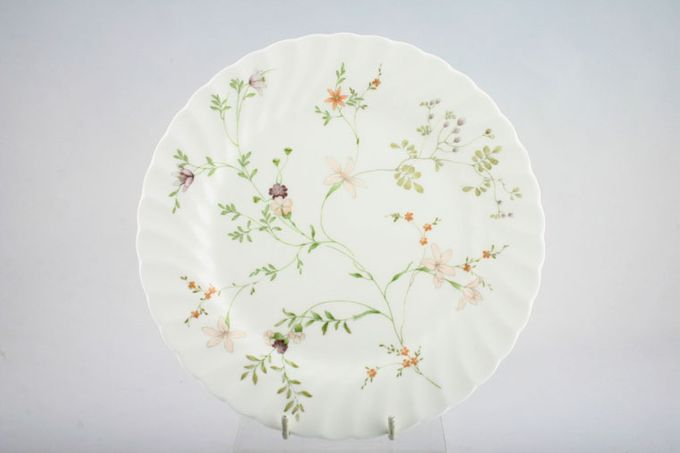 """Wedgwood Campion Breakfast / Lunch Plate 8 5/8"""""""