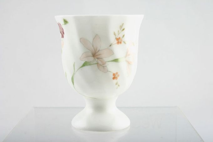 """Wedgwood Campion Egg Cup footed 1 7/8 x 2 1/2"""""""