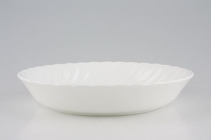 """Wedgwood Candlelight Oatmeal / Cereal / Soup 7 3/4"""""""
