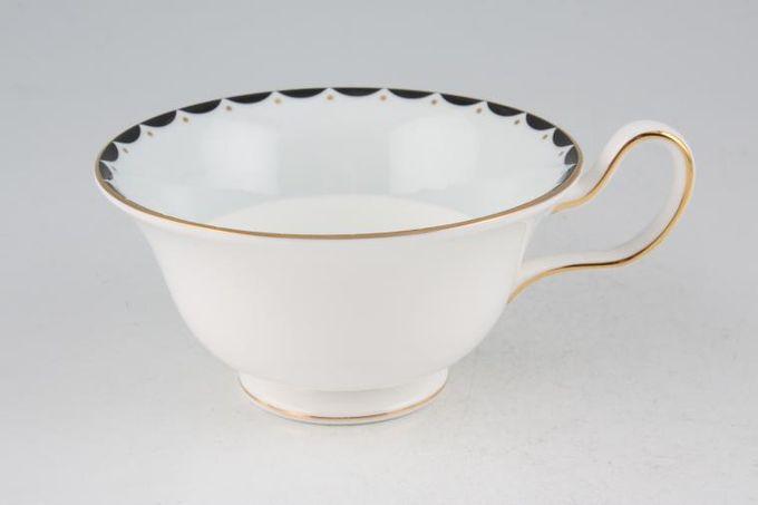 "Wedgwood Barbara Barry - Curtain Call Teacup Small Peony 4 1/8 x 2 1/8"""