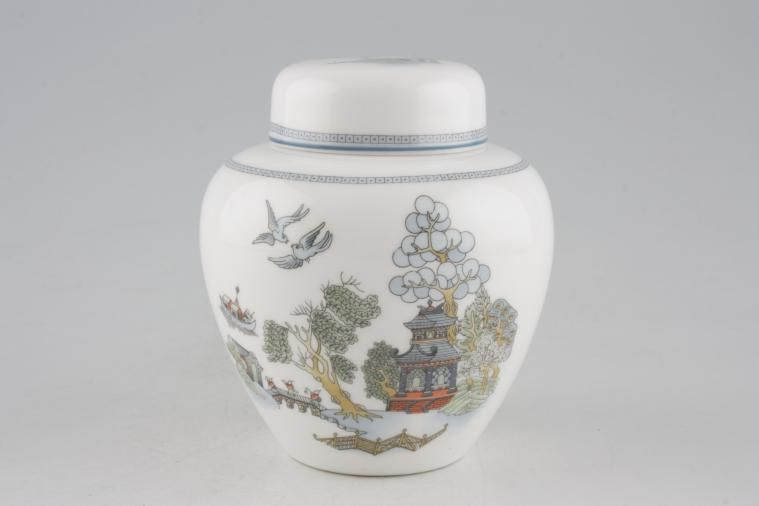 Ginger Jar 5070 1 In Stock To Buy Now Wedgwood Chinese Legend