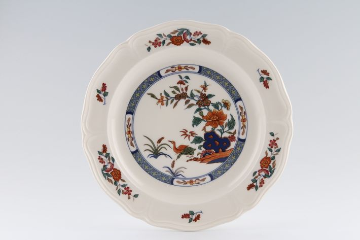 Wedgwood Chinese Teal