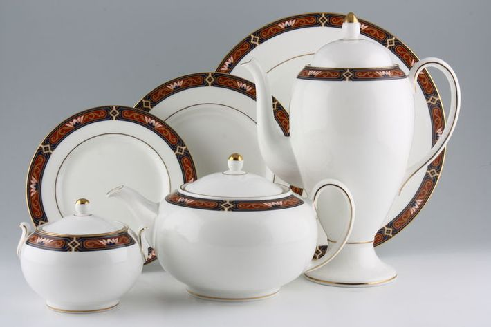 Wedgwood Chippendale